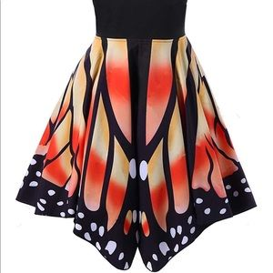 Dresses - Butterfly Effect | Monarch Dress!